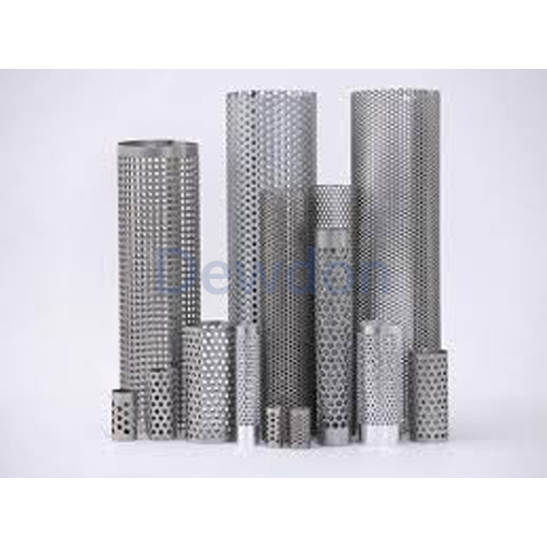 Perforated_Filter_Tube