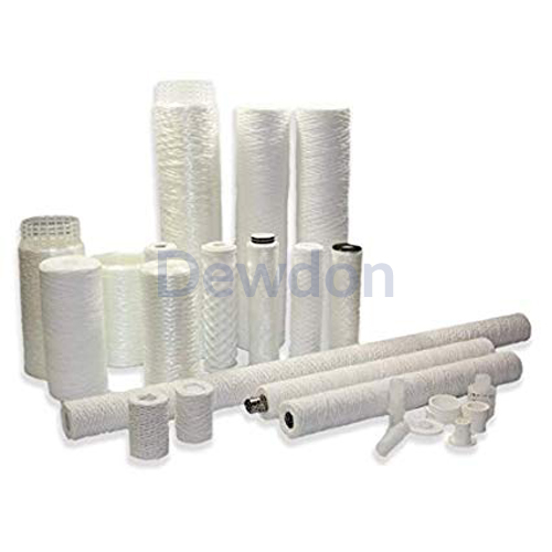 String_Wound_Filter_Cartridges