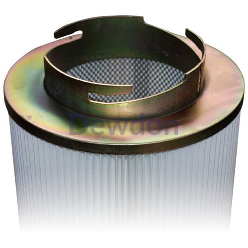 Twist Lock Filter Cartrigde